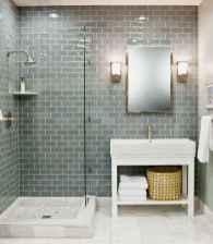 111 Brilliant Small Bathroom Remodel Ideas On A Budget (24)