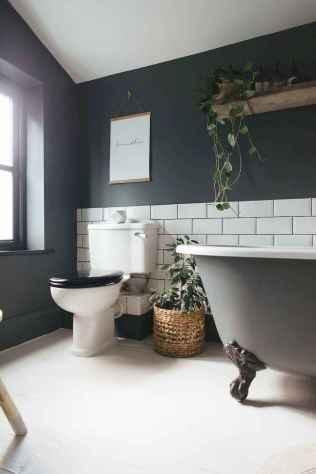 111 Brilliant Small Bathroom Remodel Ideas On A Budget (26)