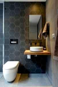 111 Brilliant Small Bathroom Remodel Ideas On A Budget (32)