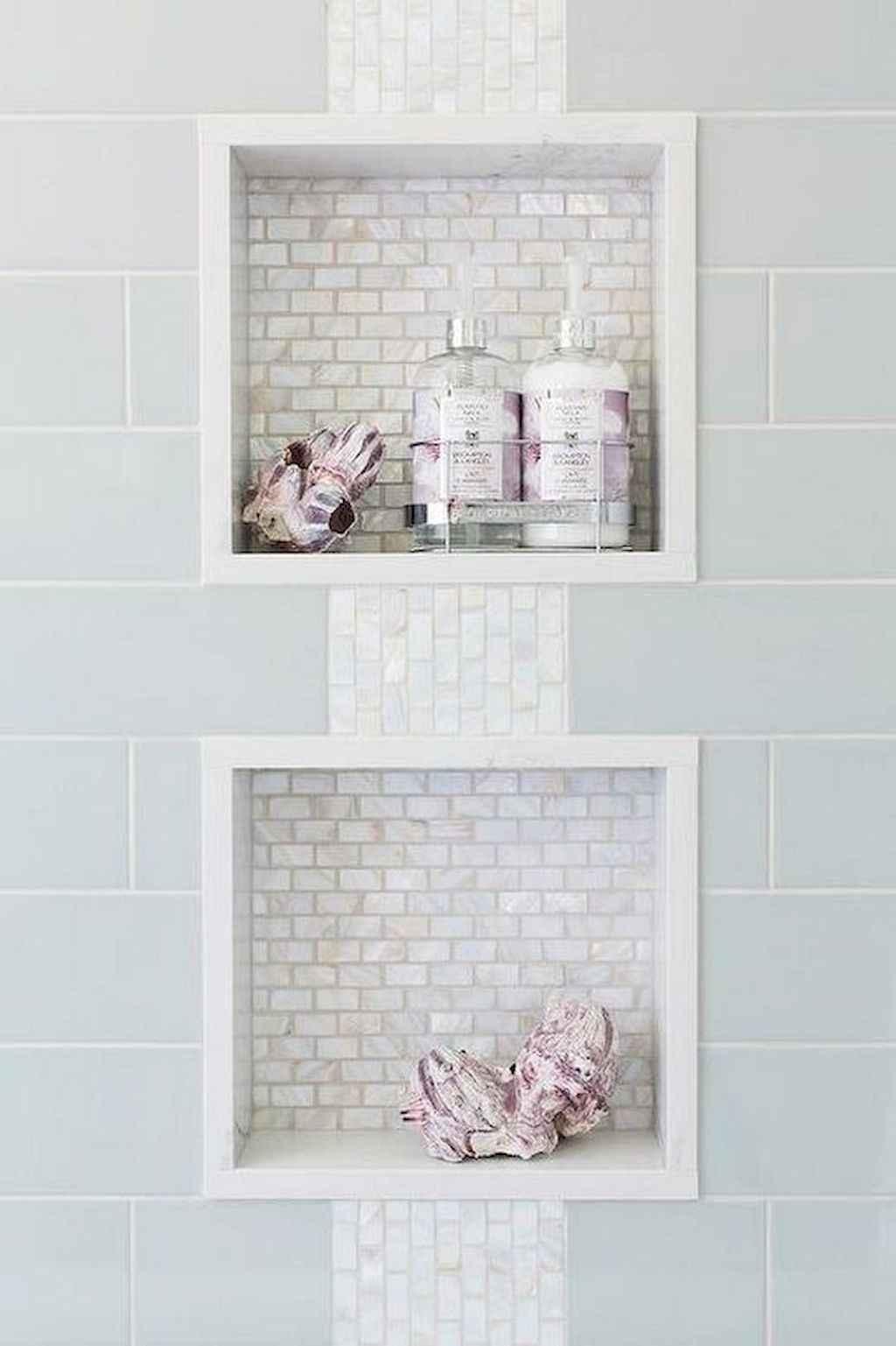 111 Brilliant Small Bathroom Remodel Ideas On A Budget (34)