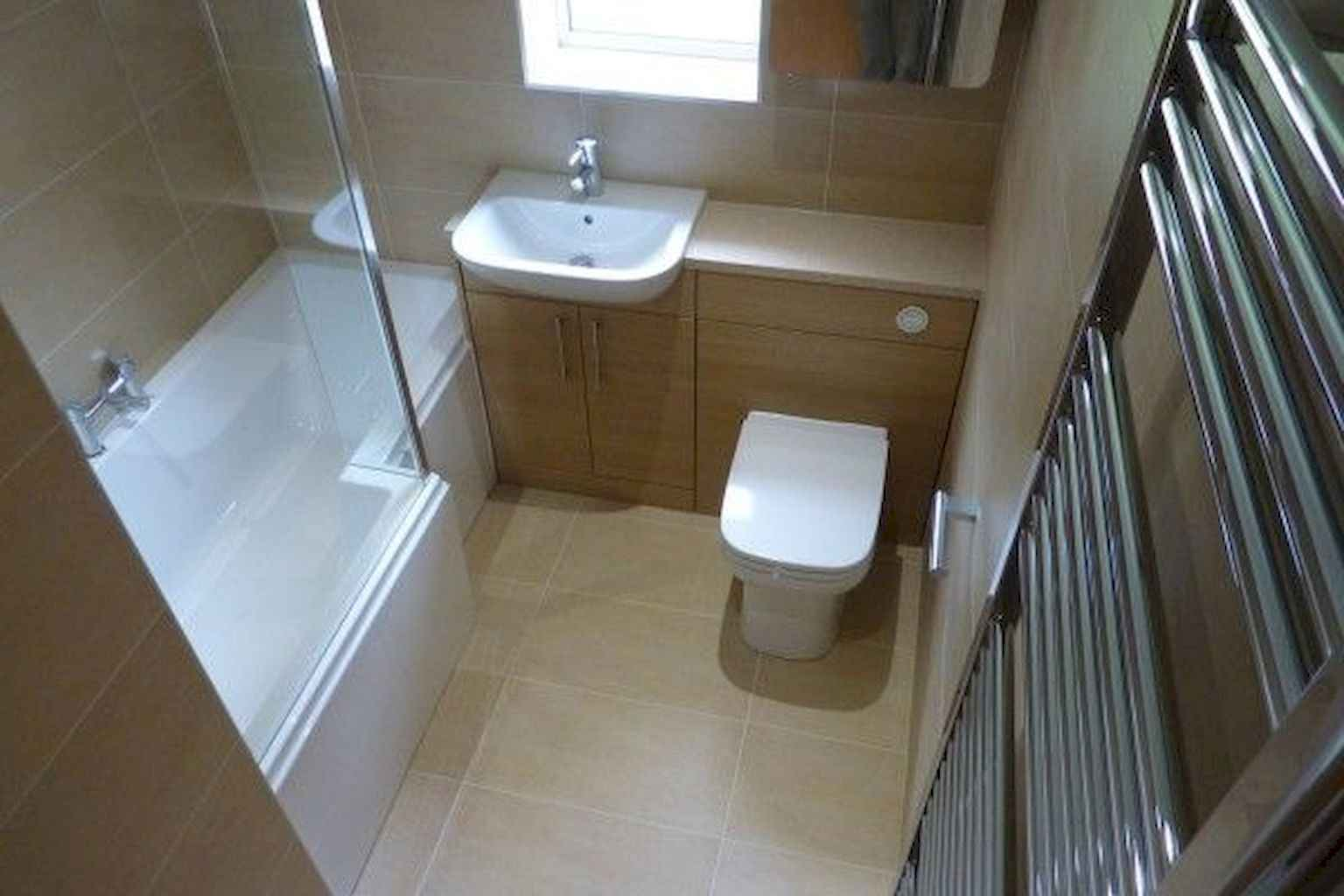 111 Brilliant Small Bathroom Remodel Ideas On A Budget (50)