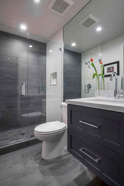 111 Brilliant Small Bathroom Remodel Ideas On A Budget (59)
