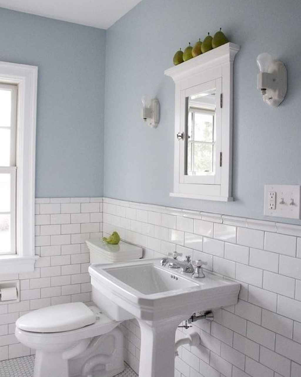 111 Brilliant Small Bathroom Remodel Ideas On A Budget (84)