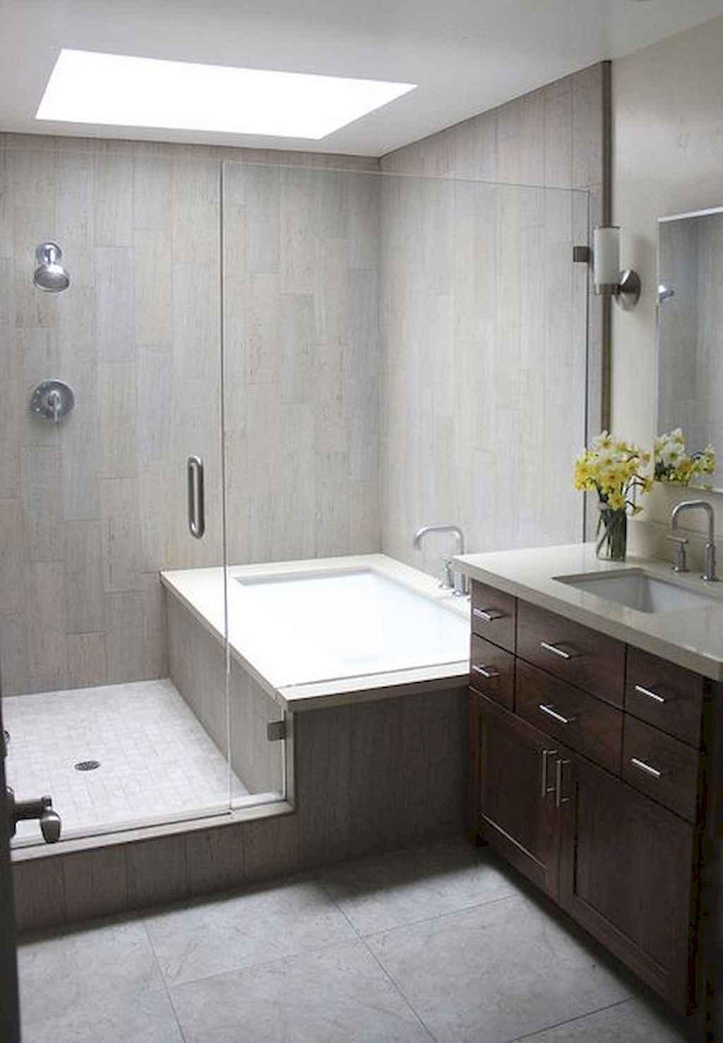 111 Brilliant Small Bathroom Remodel Ideas On A Budget (85)