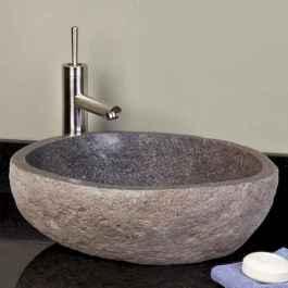 125 Brilliant Farmhouse Bathroom Vanity Remodel Ideas (33)