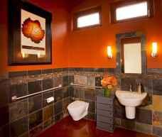 55 Cool and Relax Bathroom Decor Ideas (29)