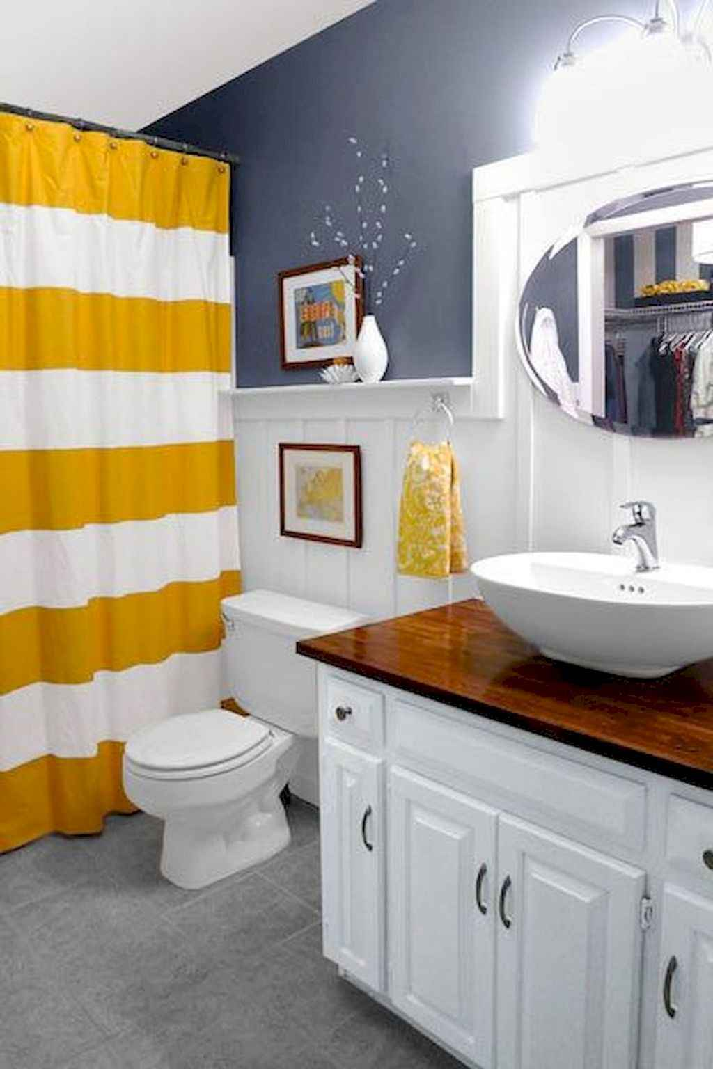 55 Cool and Relax Bathroom Decor Ideas (32)