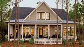 60 Awesome Farmhouse Plans Cracker Style Design Ideas (45)