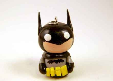 70 Easy To Try DIY Polymer Clay Figure Ideas (5)