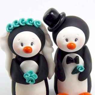 70 Easy To Try DIY Polymer Clay Figure Ideas (70)