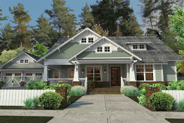 80 Amazing Plantation Homes Farmhouse Design Ideas (74)