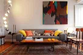 80 Elegant Harmony Interior Design Ideas For First Couple (19)