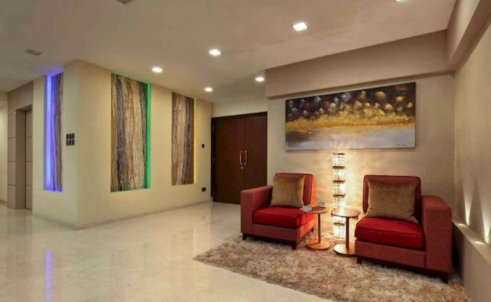 80 Elegant Harmony Interior Design Ideas For First Couple (20)