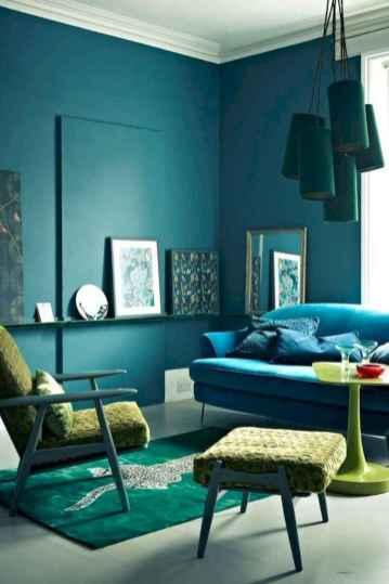 80 Elegant Harmony Interior Design Ideas For First Couple (21)