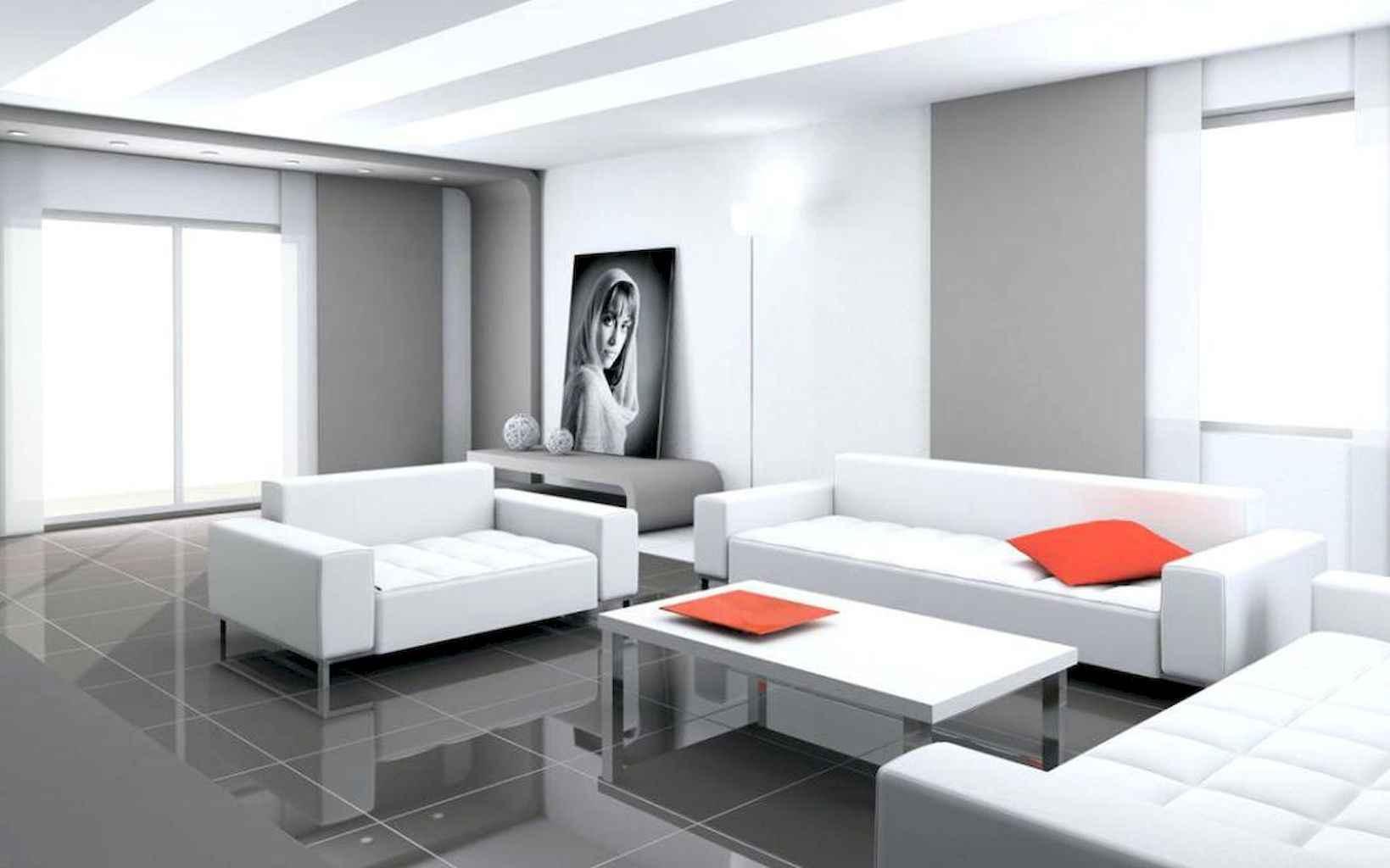 80 Elegant Harmony Interior Design Ideas For First Couple (28)