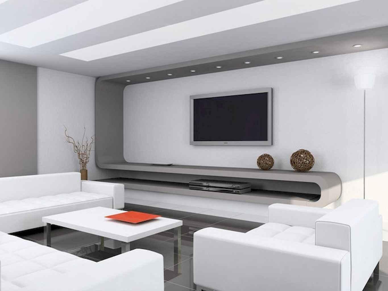 80 Elegant Harmony Interior Design Ideas For First Couple (31)
