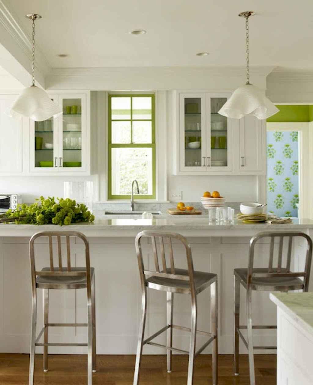 80 Stunning Apartment Dining Room Decor Ideas (11)