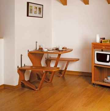 80 Stunning Apartment Dining Room Decor Ideas (2)