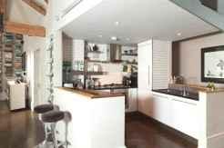 80 Stunning Apartment Dining Room Decor Ideas (33)