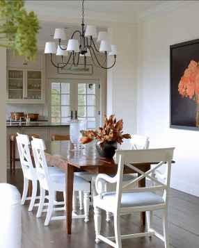 80 Stunning Apartment Dining Room Decor Ideas (43)