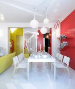 80 Stunning Apartment Dining Room Decor Ideas (5)