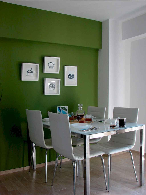 80 Stunning Apartment Dining Room Decor Ideas (51)