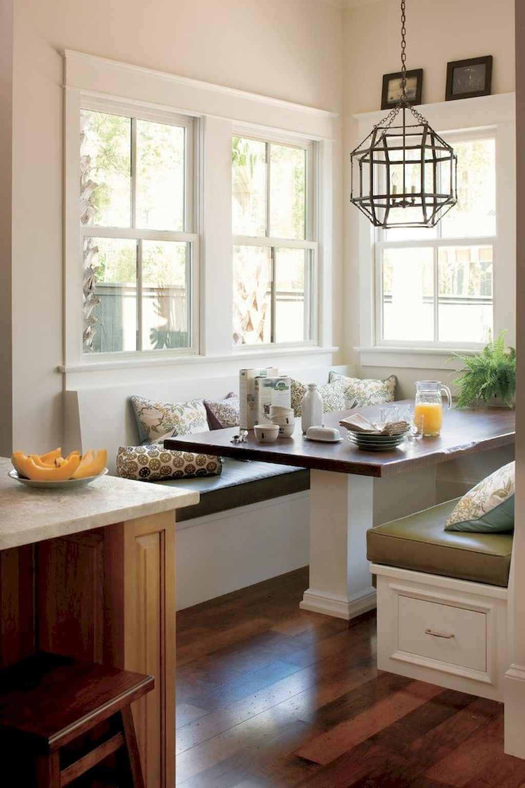 80 Stunning Apartment Dining Room Decor Ideas (64)