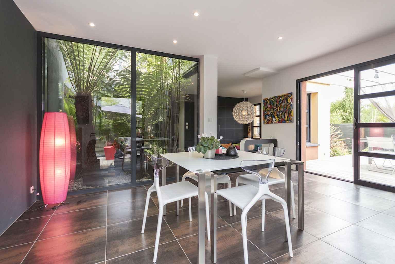 80 Stunning Apartment Dining Room Decor Ideas (66)