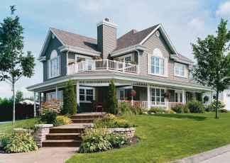 80 Stunning Victorian Farmhouse Plans Design Ideas (18)