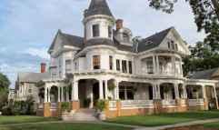 80 Stunning Victorian Farmhouse Plans Design Ideas (60)