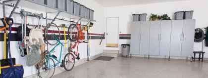 25 Awesome Garage Organization Design Ideas (22)
