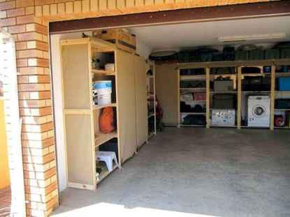 25 Awesome Garage Organization Design Ideas (9)