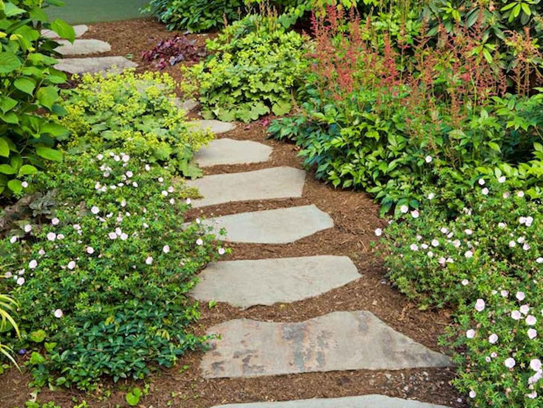 25 Brilliant Garden Paths Design Ideas (18)