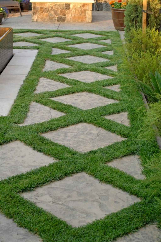 25 Brilliant Garden Paths Design Ideas (4)