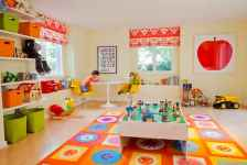 35 Amazing Playroom Ideas Decorations For Your Kids (15)