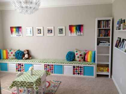 35 Amazing Playroom Ideas Decorations For Your Kids (18)