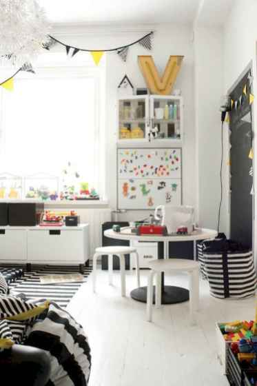 35 Amazing Playroom Ideas Decorations For Your Kids (21)
