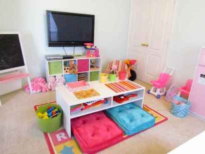 35 Amazing Playroom Ideas Decorations For Your Kids (3)