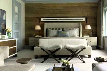 Best 25 Farmhouse Master Bedroom Decor Ideas (20)