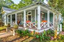Best 25 Farmhouse Porch Design Ideas (17)