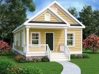 Best 25 Small Cottages Design Ideas (15)