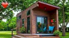 Best 25 Tiny House Design Ideas (15)
