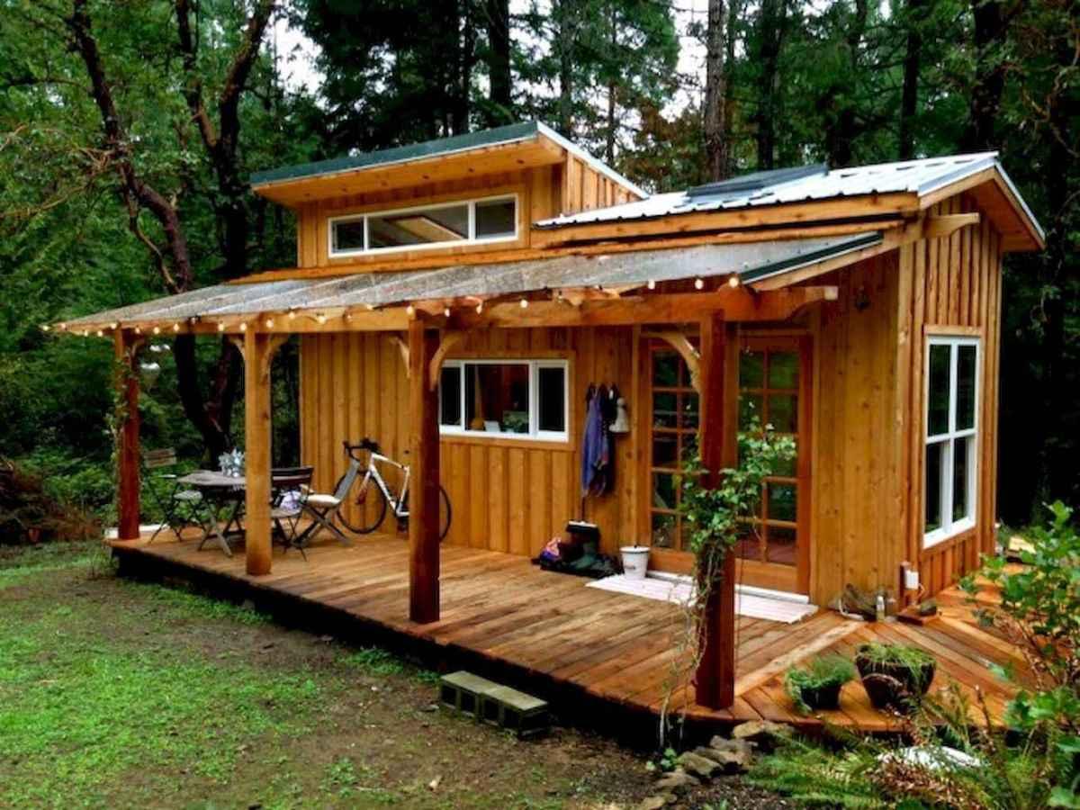 Best 25 Tiny House Design Ideas (18)