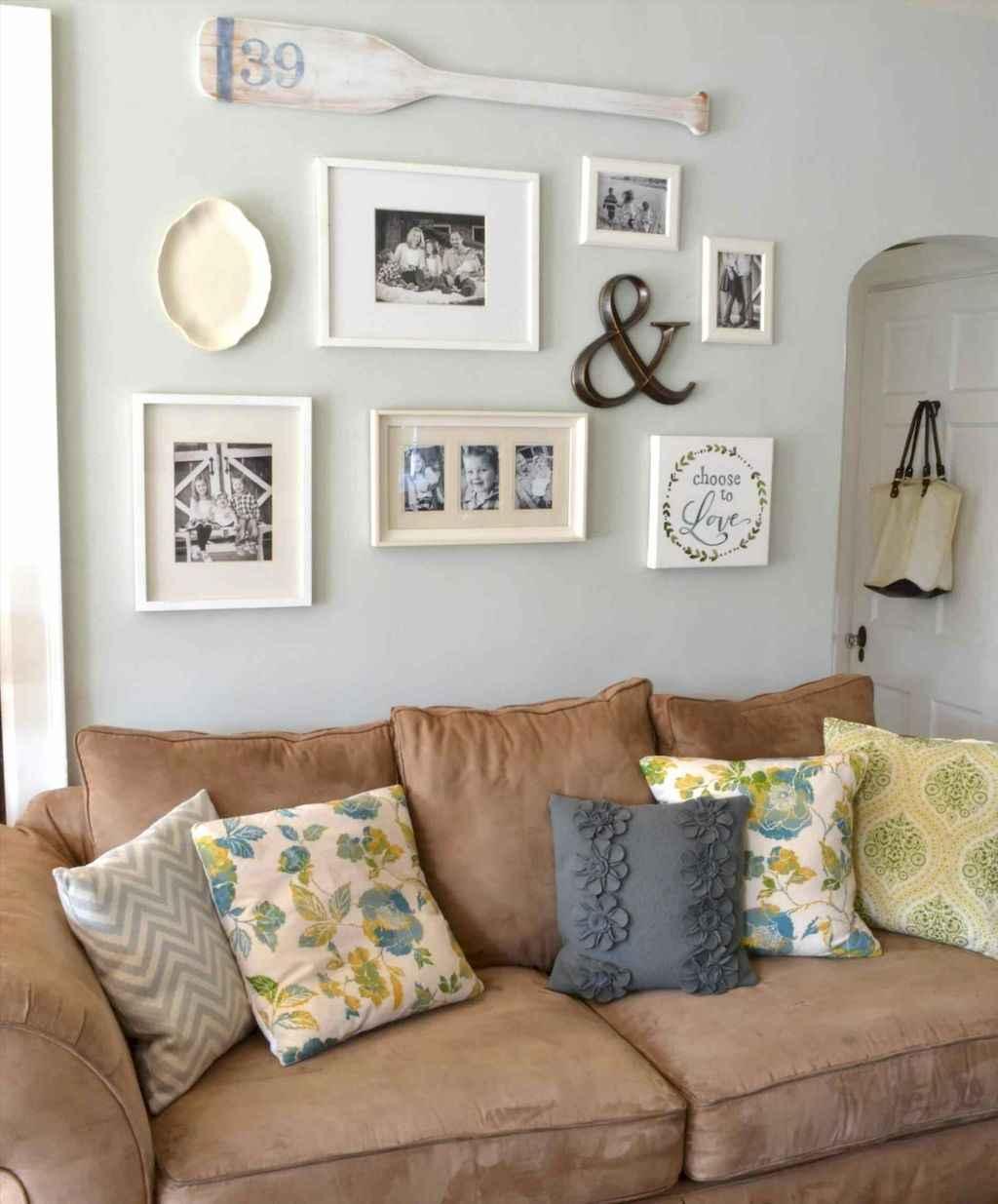 Top 20 Farmhouse Wall Decor Ideas (20)