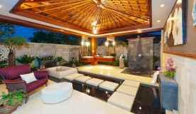Top 25 Stunning Backyard Patio Design Ideas (10)