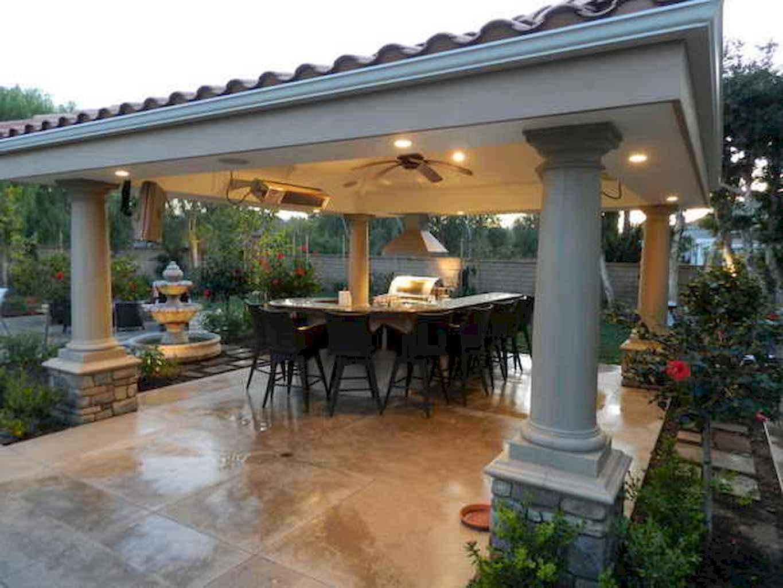 Top 25 Stunning Backyard Patio Design Ideas (25)