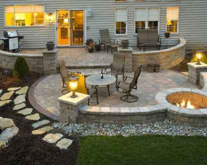 Top 25 Stunning Backyard Patio Design Ideas (6)