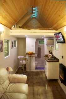 Top 30 Tiny House Interior Decor Ideas (13)