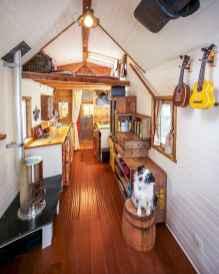 Top 30 Tiny House Interior Decor Ideas (18)