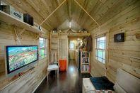 Top 30 Tiny House Interior Decor Ideas (2)
